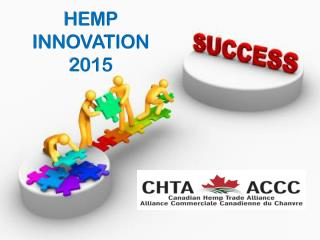 HEMP  INNOVATION 2015
