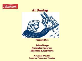Al Dunlap