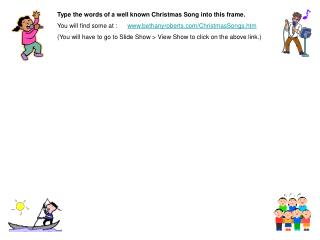 Record Christmas Songs