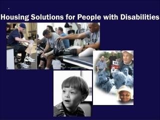 Housing Solutions for People with Disabilities