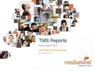 TMS Reports