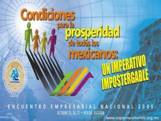 coparmexmerida.mx