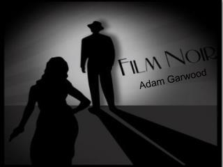 Adam Garwood