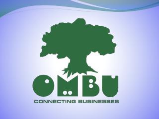Proyecto Ombú