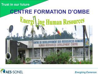 Energi   ing Human Resources
