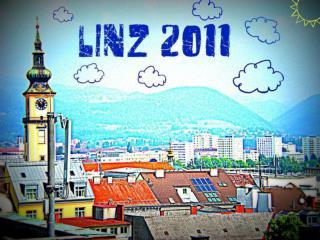 Linz  ist die Hauptstadt von Oberösterreich Linz hat 189.311 Einwohner