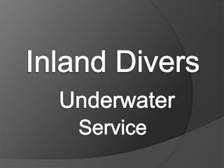 Inland Divers Underwater Service