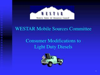 Consumer modifications of light duty diesels