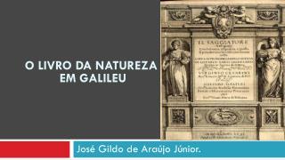 José Gildo de Araújo Júnior.