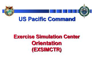 US Pacific Command