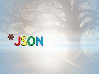 J S O N