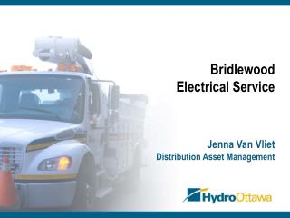 Bridlewood Electrical Service