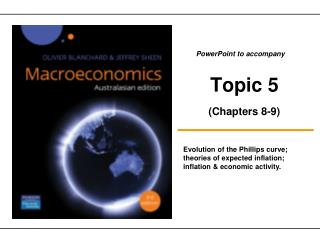 Topic 5 (Chapters 8-9)