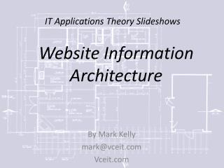 IT Applications Theory Slideshows
