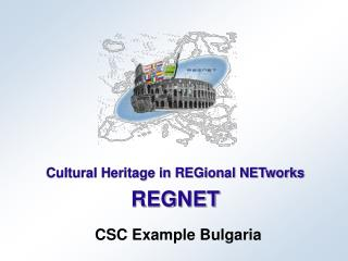 CSC Example Bulgaria