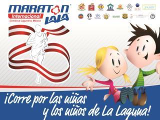 Grupo LALA  impulsa en el marco del 25 Aniversario del Maratón Internacional LALA la campaña: