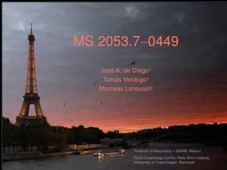MS 2053.7  0449