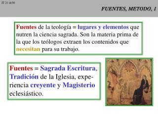 FUENTES, METODO, 1