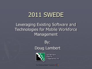 2011 SWEDE