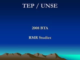 TEP / UNSE