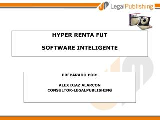 HYPER RENTA FUT   SOFTWARE INTELIGENTE