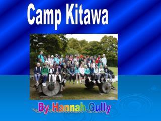 Camp Kitawa