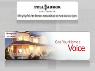 Home Alarm Systems Cincinnati Ohio