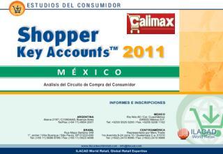 Key Account Calimax