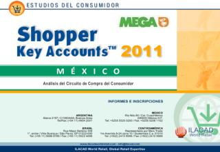 Key Account Mega Comercial