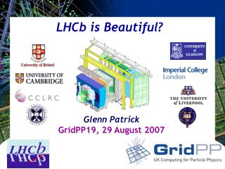 LHCb is Beautiful?