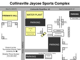 Collinsville Jaycee Sports Complex
