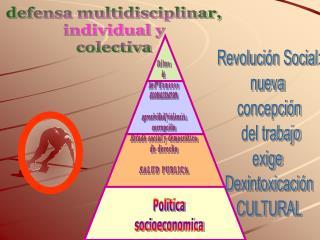 Politica socioeconomica