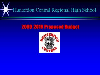 Hunterdon Central Regional High School
