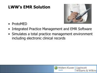 LWW s EMR Solution