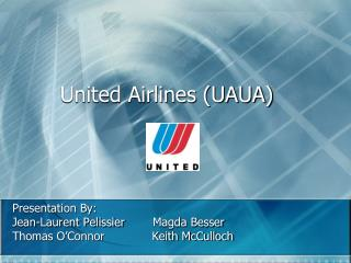 United Airlines UAUA