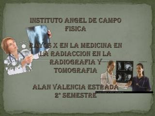 INSTITUTO ANGEL DE CAMPO FISICA