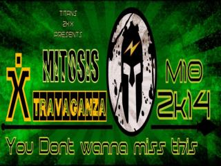 MITOSIS 2014