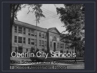 Oberlin City Schools