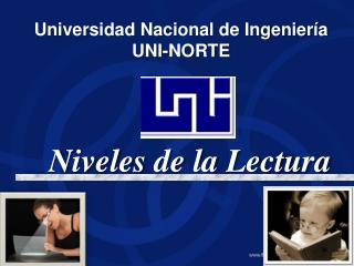Universidad Nacional de Ingeniería  UNI-NORTE