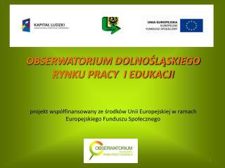 Ogólna wartość projektu na lata 2009 – 2013 5 051 879,00 zł