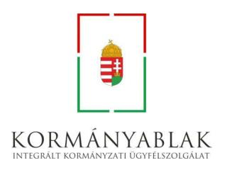 A Békés Megyei  Kormányablak  Integrált Kormányzati Ügyfélszolgálat