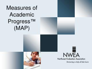 Measures of Academic Progress � (MAP)