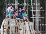 Seabrook Marketing Webinar