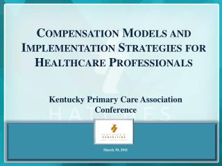 Kentucky Primary Care Association Conference
