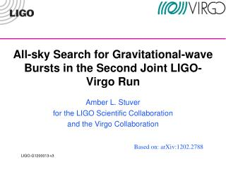 All-sky Search for Gravitational-wave Bursts in the Second Joint LIGO-Virgo Run