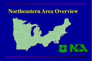 Northeastern Area Overview