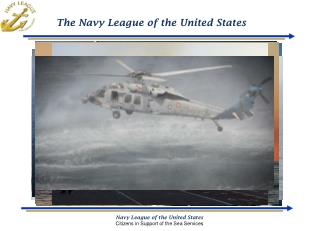 The Navy League of the United States