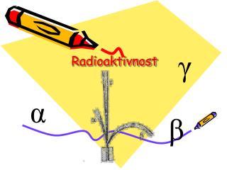 Radioaktivnost