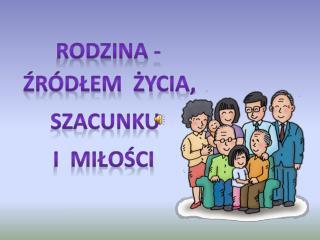 Rodzina -