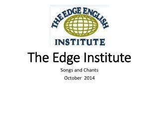 The Edge Institute